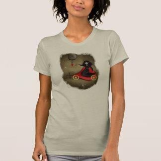 Steampunk Art Valentine T Shirt