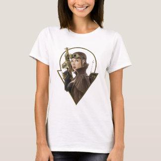 Steampunk Aviator T-Shirt