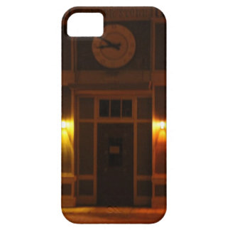 Steampunk Back in Time iPhone 5 Covers