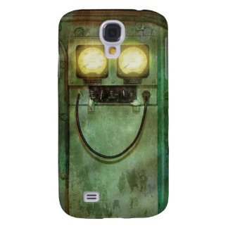 Steampunk - Be Happy Samsung Galaxy S4 Cover