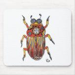 Steampunk Beetle.jpg Alfombrillas De Raton