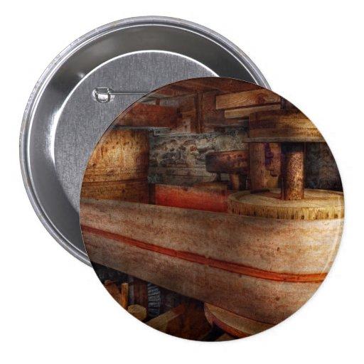Steampunk - Belts - Old school is best Pins