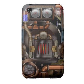 Steampunk Blackberry Case