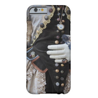 Steampunk bodice, Carnival, Venice Barely There iPhone 6 Case