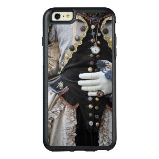 Steampunk bodice, Carnival, Venice OtterBox iPhone 6/6s Plus Case