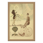 SteamPunk ~ Buggy Poster