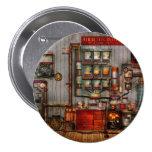 Steampunk - café - el fabricante de café de la com pin