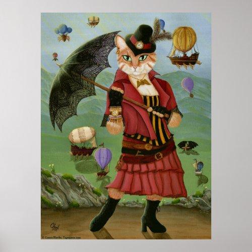 Imagenes curiosas y divertidas - Página 5 Steampunk_cat_victorian_portrait_gothic_art_print-p2285625756368642127g1w_500