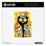 Steampunk Cats.jpg Skins Para iPod Touch 4G