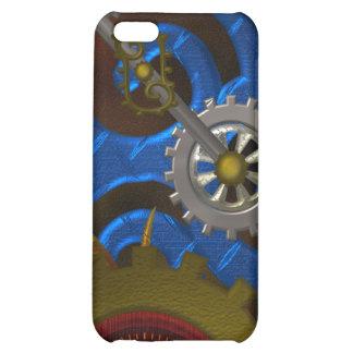 Steampunk Clock Speck Case iPhone 5C Case