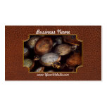 Steampunk - Clock - Time worn Double-Sided Standard Business Cards (Pack Of 100)