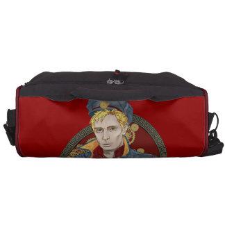 SteamPunk Commuter Bags