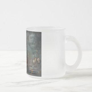 Steampunk - Control Panel Coffee Mug