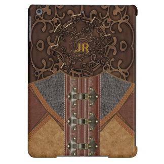 Steampunk Corset Elegant Classy iPad Air Case