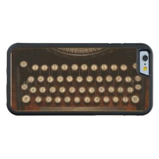 Steampunk - cosas que cambiaron funda de iPhone 6 bumper arce