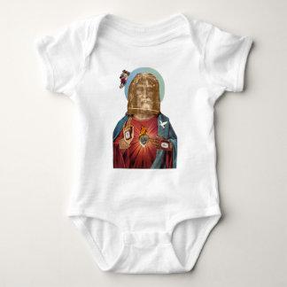 Steampunk Dada Religious Figure (Benediction Dada) T Shirt