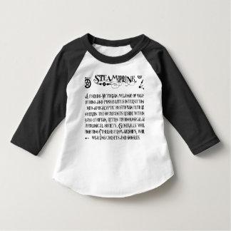 Steampunk Definition T Shirt
