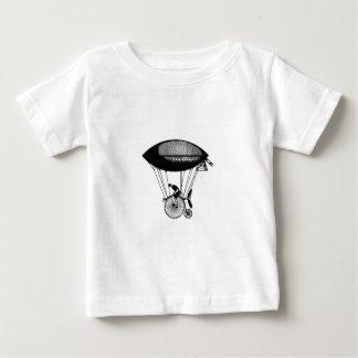 Steampunk derigicyclist t-shirt
