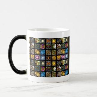 Steampunk Designs Magic Mug