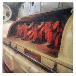 Steampunk - después de la sala de máquinas en subm tejas
