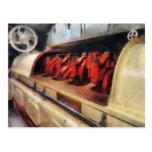 Steampunk - después de la sala de máquinas en subm postal