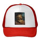 Steampunk - Diving - The diving helmet Mesh Hat