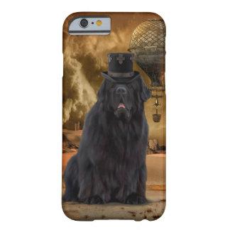 Steampunk Dog Phone Case
