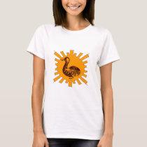 Steampunk Duck T-Shirt