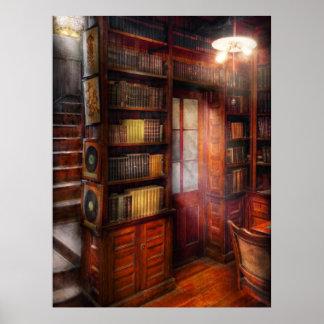 Steampunk - el estudio semiprivado impresiones