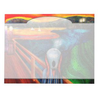 Steampunk - el grito