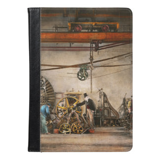 Steampunk - en una tienda vieja 1866 del reloj
