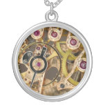 Steampunk Enchantment Necklace