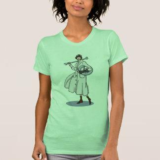 Steampunk Engineer Tee Shirts
