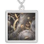 Steampunk - engranajes - horometría joyería