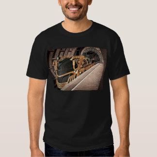 Steampunk Express T-Shirt