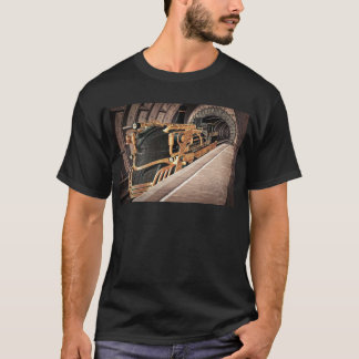 Steampunk Express T-Shirt