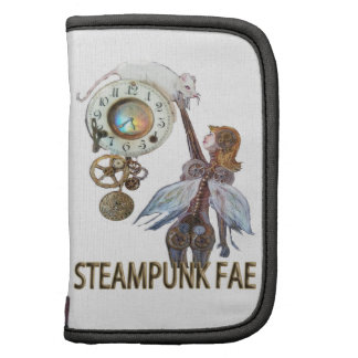 Steampunk Fae Organizadores