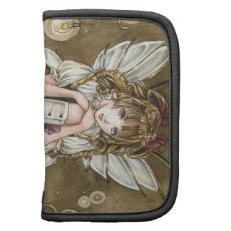 Steampunk Fairy art planner