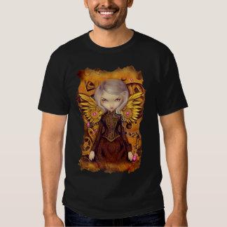 Steampunk Fairy - Mechanical Angel II Shirt