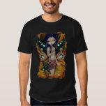 Steampunk Fairy : Mechanical Angel III Shirt