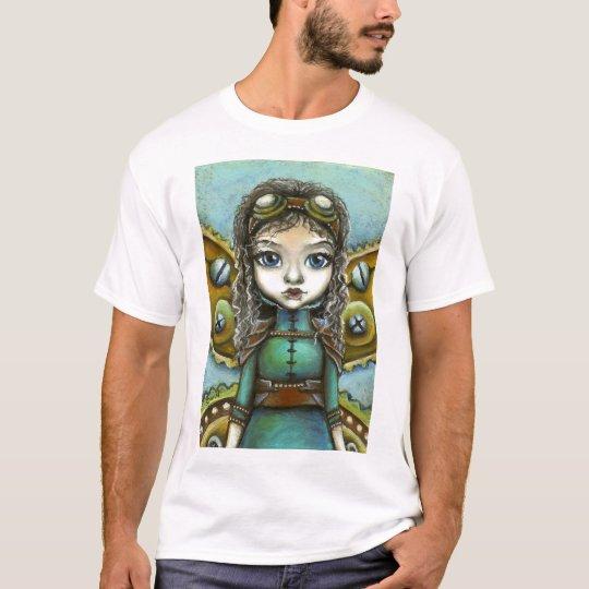 Steampunk fairy T-Shirt