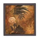 Steampunk Fallen Angel Premium Gift Box