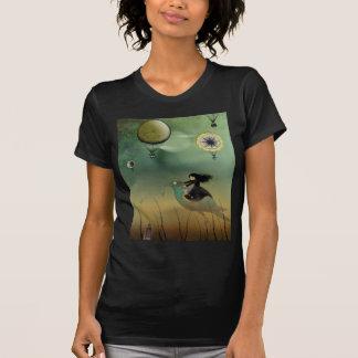 Steampunk Flight Women's T-Shirt