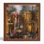 Steampunk - fontanería - aparato de Distilation