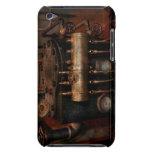 Steampunk - fontanería - la matriz de la válvula iPod touch protector