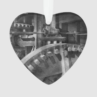 Steampunk - funcionamientos como el mecanismo