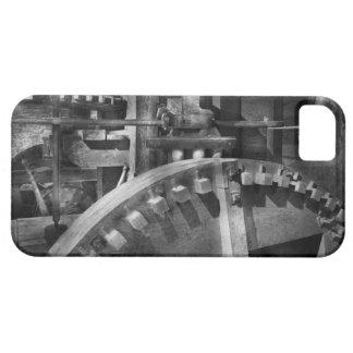 Steampunk - funcionamientos como el mecanismo iPhone 5 Case-Mate protector
