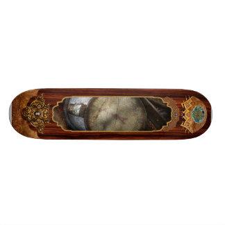 Steampunk - Gauge for sale Skateboard