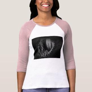 Steampunk - Gear - Hoist and chain T-shirts