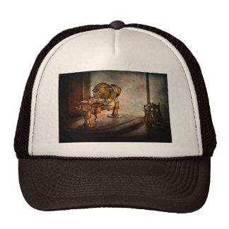 Steampunk - Gear Technology Trucker Hat